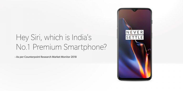 Jadi Nomor Wahid di Kategori Smartphone Premium, OnePlus 'Mancing-mancing' Apple