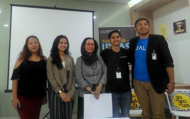 17 Startup Asal Indonesia Sabet Penghargaan Bergengsi di Ajang 'ASEAN Rice Bowl Startup Awards 2018'