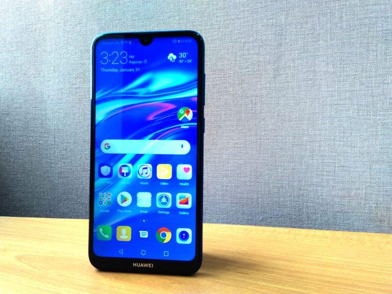 Review Huawei Y7 Pro 2019 Versi RAM 4GB: Memori Lebih Besar, Kinerja Juga Terdongkrak