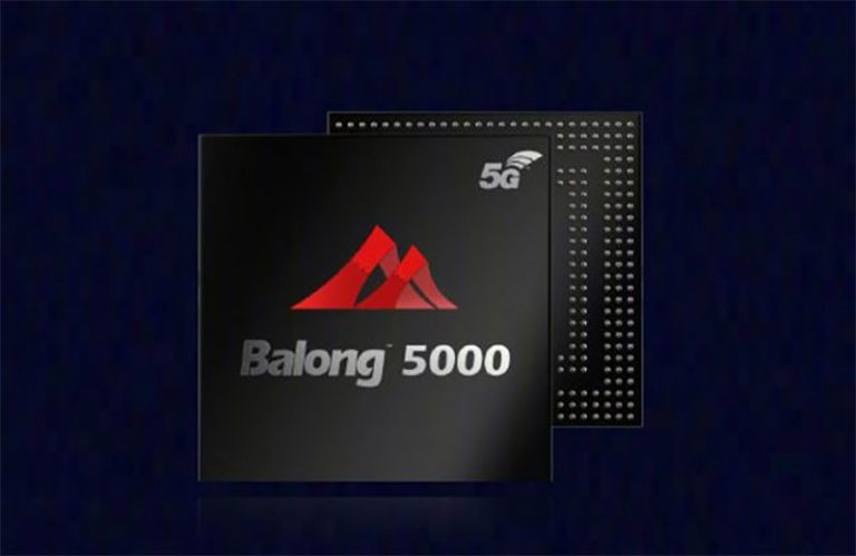 Era 5G Segera Dimulai, Huawei Luncurkan Chipset Multi-Mode 5G dan 5G CPE Pro