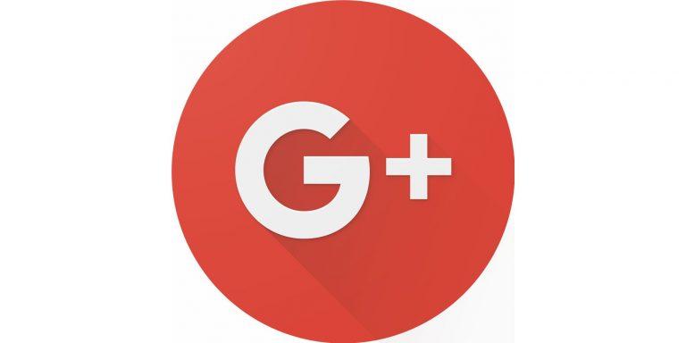 Salam Perpisahan dari Google+