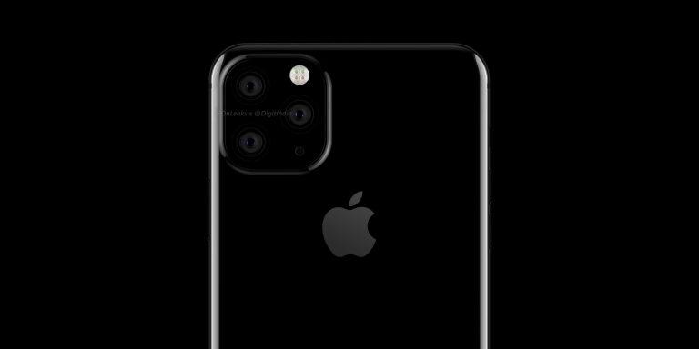 'iPhone 11' Dilaporkan Membawa Tiga Kamera Belakang, Penerus XR Dibekali Lensa Ganda