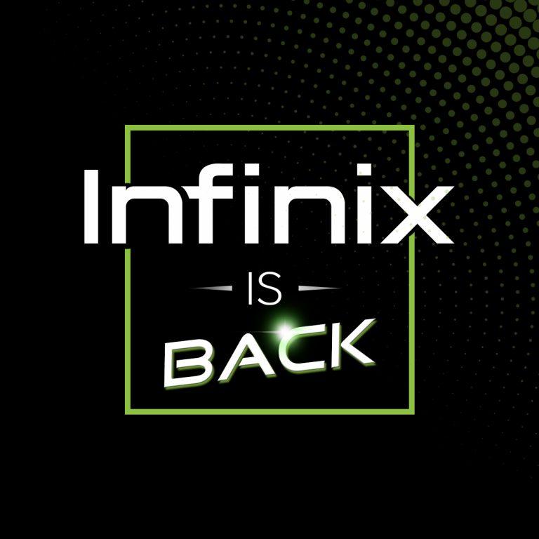 Infinix Siapkan 3 Produk Jagoannya di Awal Tahun