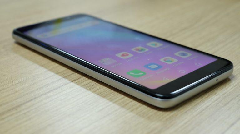 Advan Akan Luncurkan Advan S6 Plus, Smartphone Fullview Berharga di Bawah Rp 1 Juta
