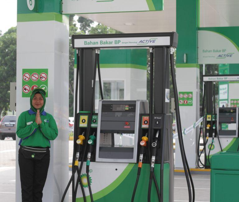 Target Bangun 350 Unit SPBU dalam 10 Tahun, Ini Strategi Patungan BP dan AKR di Indonesia