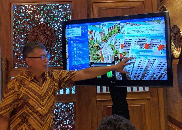 Dassault Systèmes Hadirkan Solusi Mitigasi Bencana untuk Kota Cerdas di Indonesia