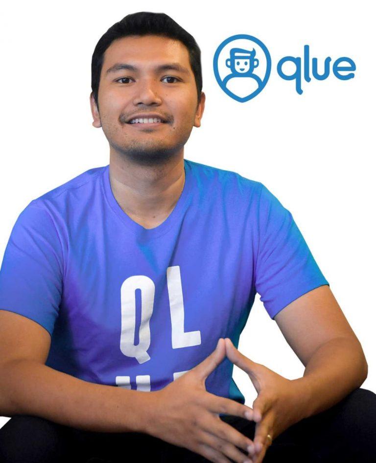Dapat Suntikan Dana Segar dari MDI Ventures dan GDP Venture, Qlue Kembangkan AI dan IoT