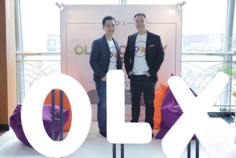 Properti Baru, Inisiatif Segar OLX yang Berfokus pada Kategori Properti
