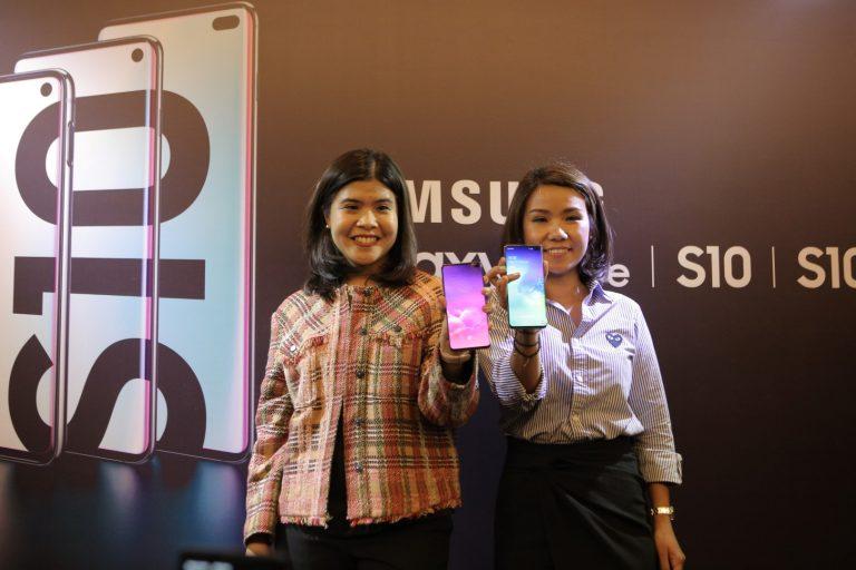 Mengungkap Isi Kemasan Samsung Galaxy S10
