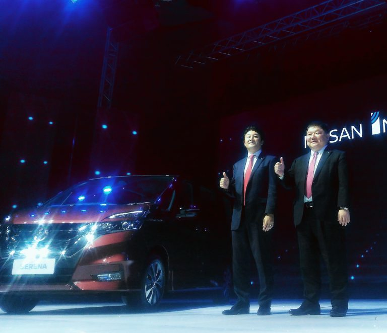 All New Nissan Serena dan All New Nissan Livina Sudah Bisa Dipesan, Cek Harganya Disini