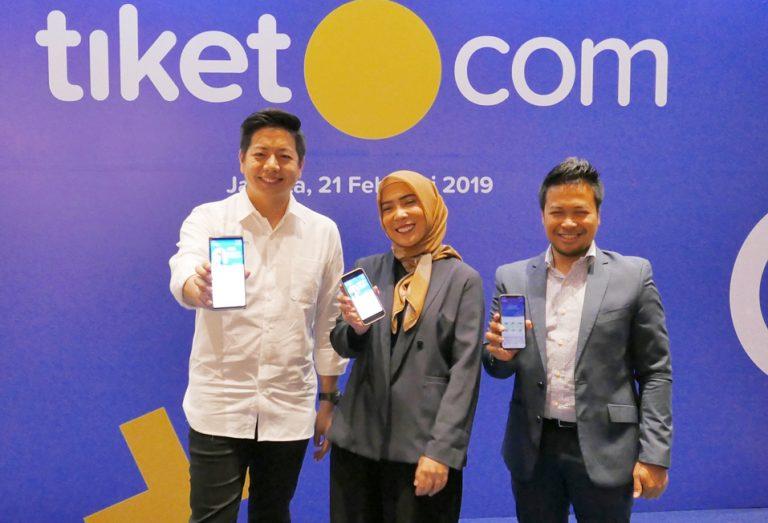 """Hadapi Mudik Lebaran 2019, tiket.com Ajak Pelanggannya Memiliki Keuangan """"Sehat"""""""