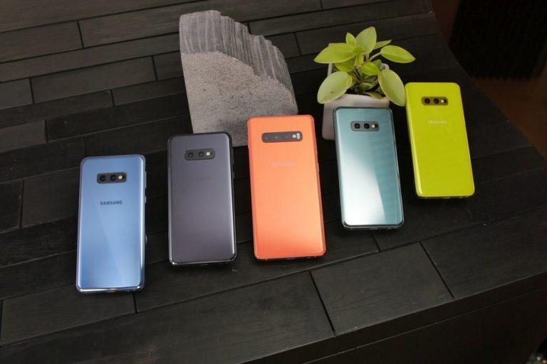 Mengesankan, Selama Satu Dasawarsa 2 Miliar Ponsel Pintar Galaxy Terjual