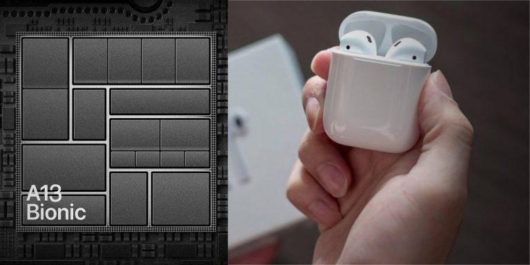 TSMC akan Memproduksi Chip 7nm A13 untuk iPhone 2019, iPad baru dan AirPods 2 Mulai Meluncur Semester Pertama Tahun Ini