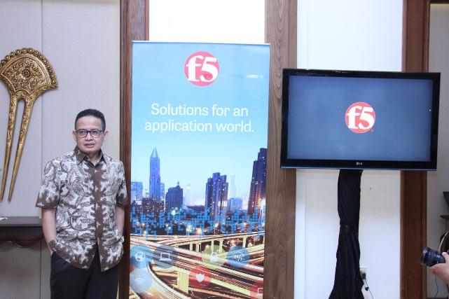 F5 Networks Rilis Laporan SOAS 2019: Kapitalisasi Aplikasi Semakin Kuat Berkat 3 Hal Ini