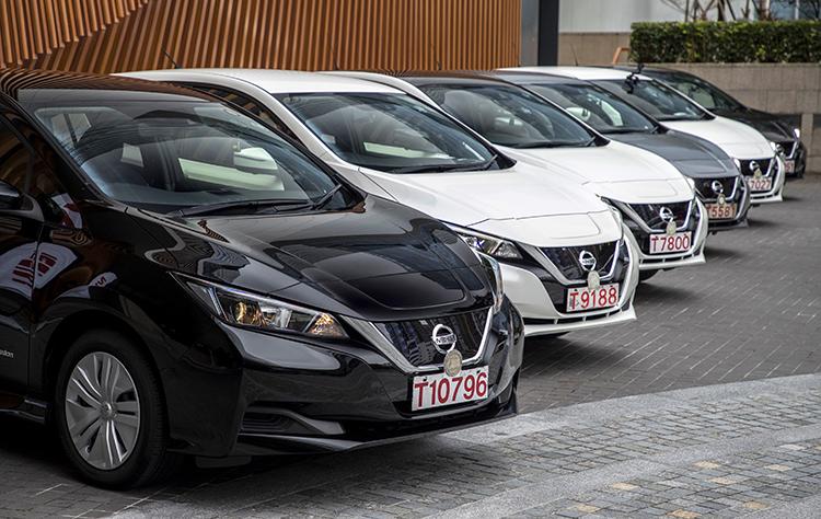 Bakal Meluncur di Indonesia dan Filipina, Nissan Mantap Pasang Target Tinggi