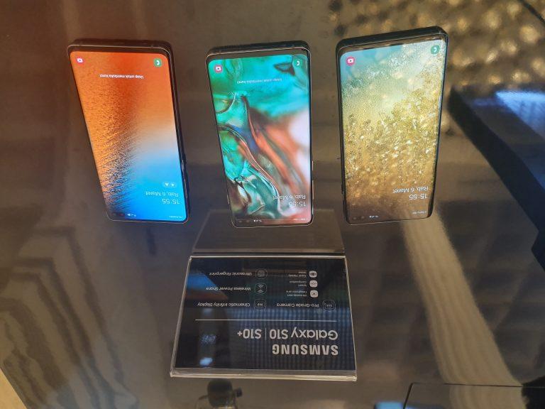 Samsung Galaxy S10 Hadir Resmi di Indonesia, Pre Order Ludes Sebelum Waktu Berakhir