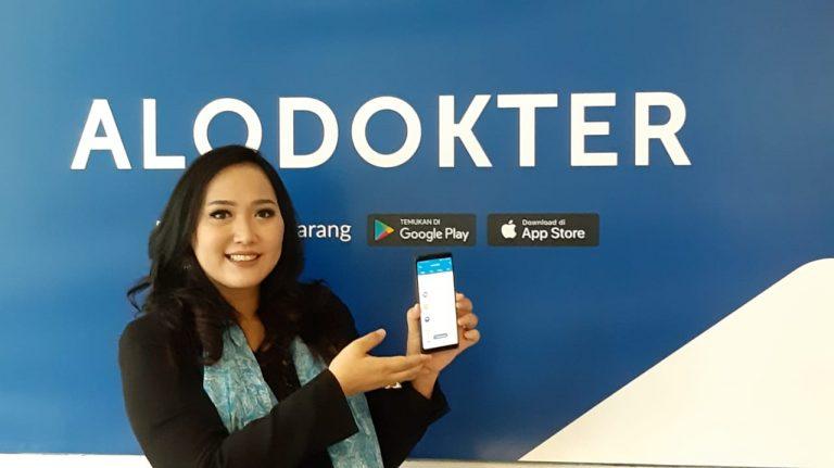 ALODOKTER, Kini Jadi Super App Kesehatan Nomor Satu di Indonesia