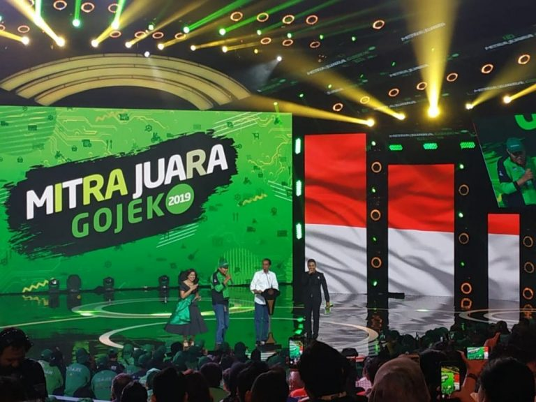 "Gojek Sandang Predikat ""The Most Valuable Digital Brand 2019"""