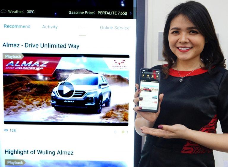 Tingkatkan Layanan Pengguna, Wuling Motors Luncurkan Aplikasi MyWuling+