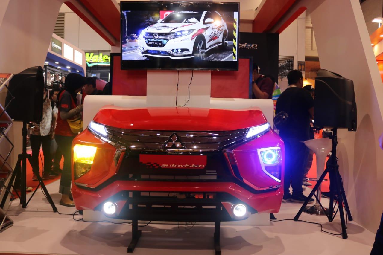 Paket Mitsubishi Xpander