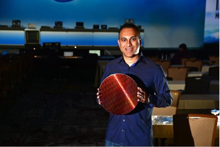 Intel Mengumumkan Portofolio Produk Terluas Tak Tertandingi