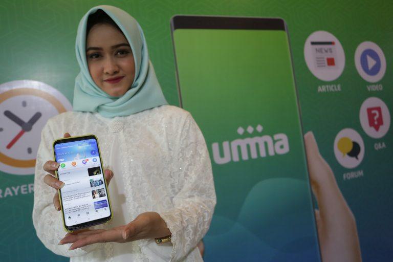 """Karya Anak Bangsa, """"umma"""" Siap Fasilitasi Kebutuhan Umat Muslim Indonesia"""