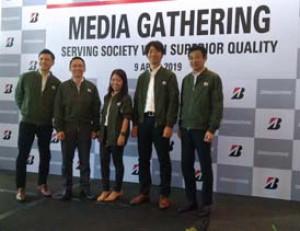 Bridgestone Beberkan Strategi Mereka Agar Tetap Nomor Satu di Indonesia