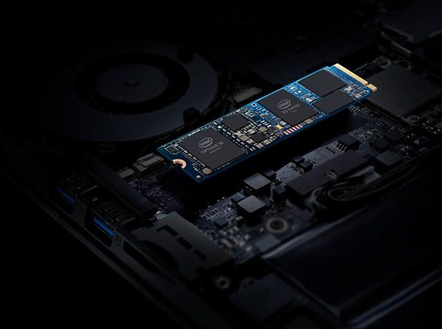 Intel® Optane™ H10 Tawarkan Kapasitas dan Kemampuan Respons Luar Biasa