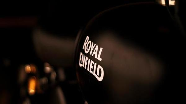 B Govindarajan Jadi Executive Director Baru Royal Enfield