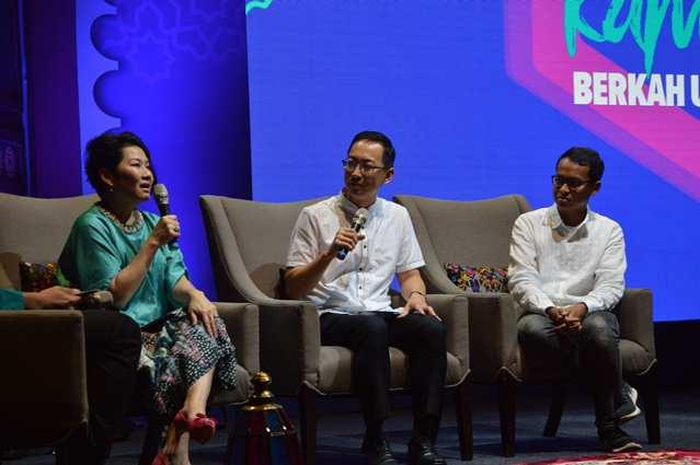 Lazada Gelar Program 'Berkah untuk Semua' di Ramadan 2019