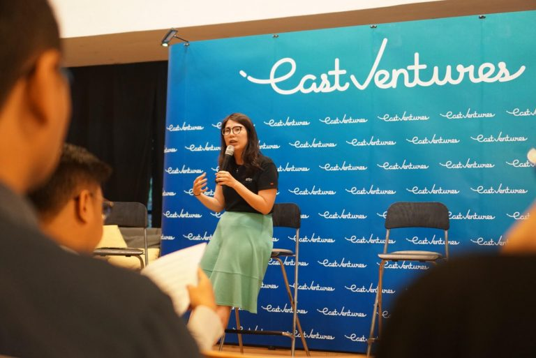 East Ventures Fokuskan Investasi untuk Startup Lintas Industri