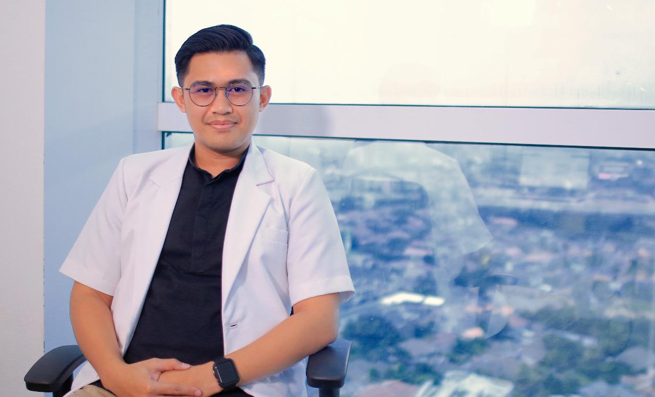 Foto 3 - dr. Daniel