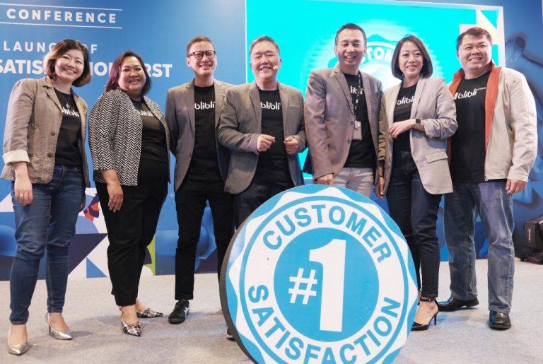 Optimis Setelah Pemesanan Naik 2,5 Kali Lipat, Ini Strategi Blibli.com Pacu Pertumbuhan di 2019
