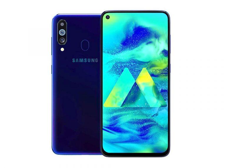 Sebentar Lagi Hadir, Samsung Galaxy M40 dengan Infinity-O Display, Triple Camera, dan Snapdragon 675