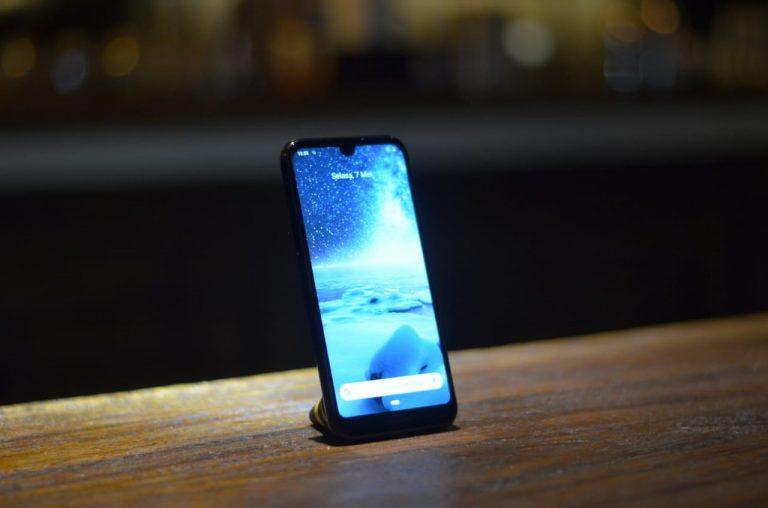"""Menggandeng Blibli.com dan Shopee, """"Budget Smartphone"""" Nokia 4.2 Resmi Meluncur di Indonesia"""