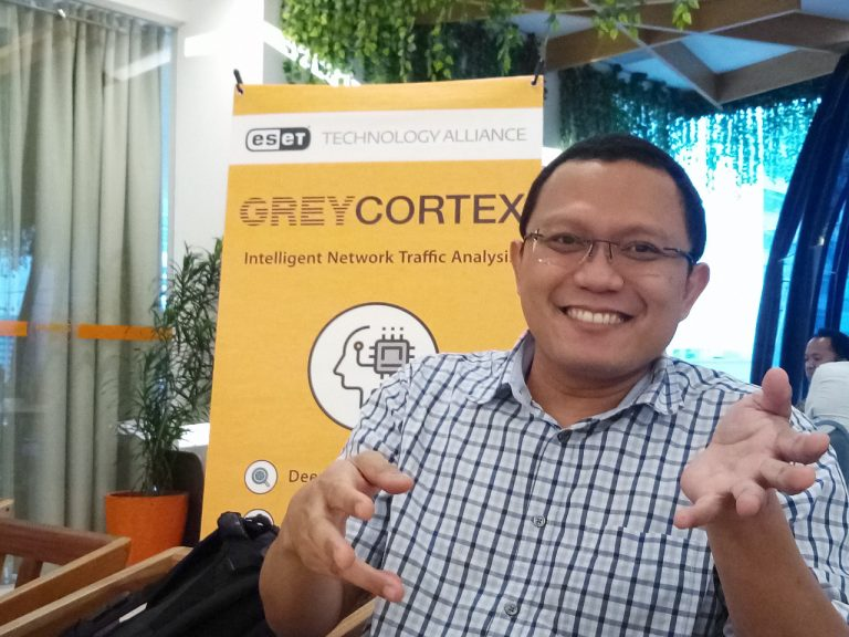 Teknologi NTA GreyCortex: Seperti Mata yang Dapat Melihat Segalanya, Siap Amankan Jaringan