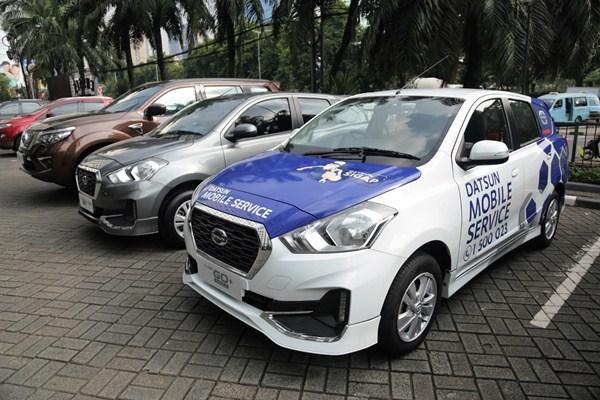 Hadapi Musim Libur Lebaran, Nissan Hadirkan Tiga Layanan Unggulan