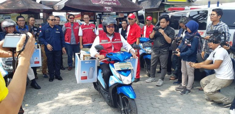 Hadapi Lonjakan Arus Mudik, Pertamina Tambah 112 Titik Layanan BBM di Tol Trans Jawa