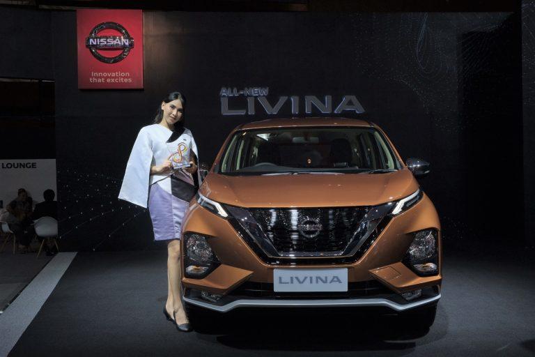 Nissan dan Datsun Raih Penghargaan di Ajang IIMS 2019