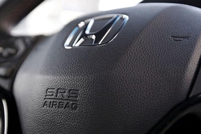 Honda Umumkan Program Recall Penggantian Airbag Inflator Honda Accord di Indonesia