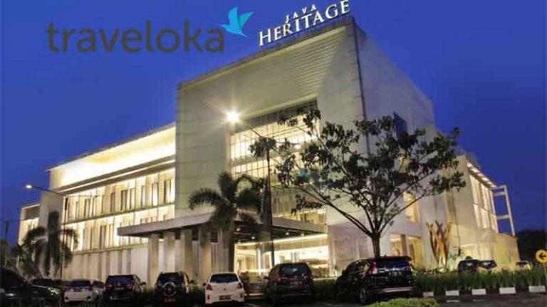Traveloka Epic Sale Berhasil Dongkrak Tren Staycation di Libur Lebaran