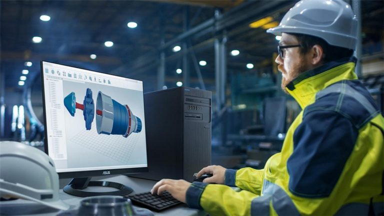 Asus Perkenalkan AsusPro D340MC, PC Desktop Bertenaga Andal untuk Kelangsungan Bisnis Perusahaan