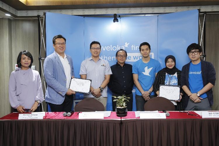 Promosikan Pariwisata Jatim, Traveloka Xperience Jalin Kerjasama Strategis dengan Jawa Timur Park Group