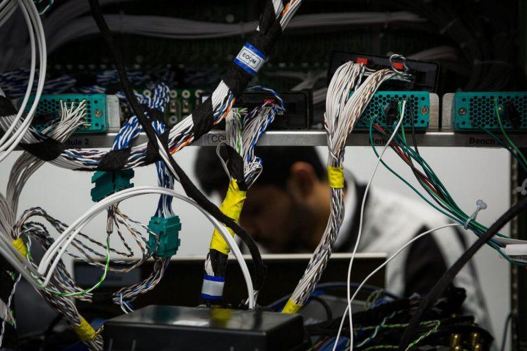 Melihat GM Menggodok 'Otak Elektronik' Terbaru untuk Mobil Mereka