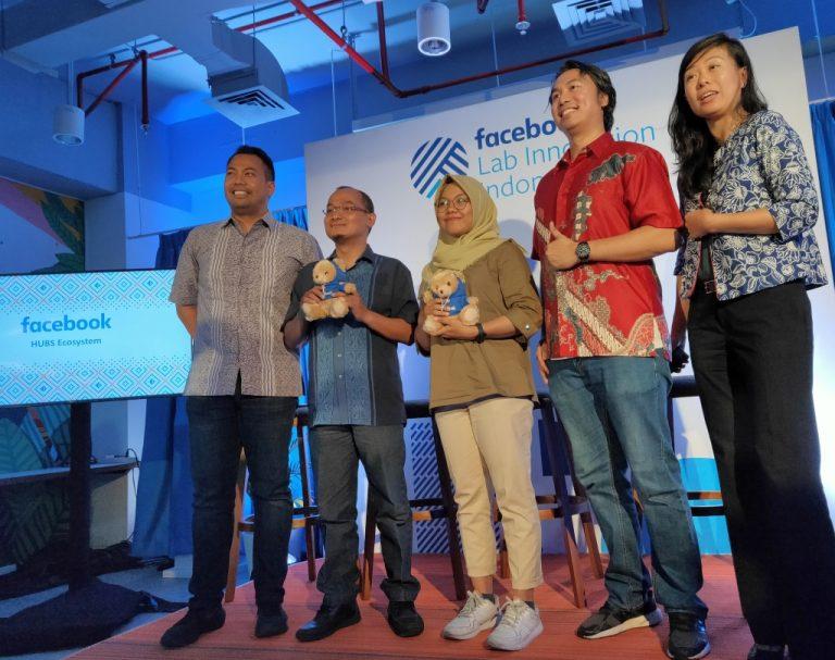 Buka Lab Innovation Indonesia, Facebook Ingin Bersinergi dengan Komunitas Teknologi Lokal