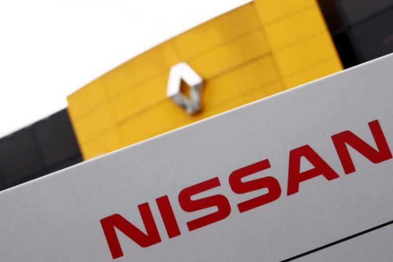 Demi Nissan, Prancis Siap Pangkas Saham Renault