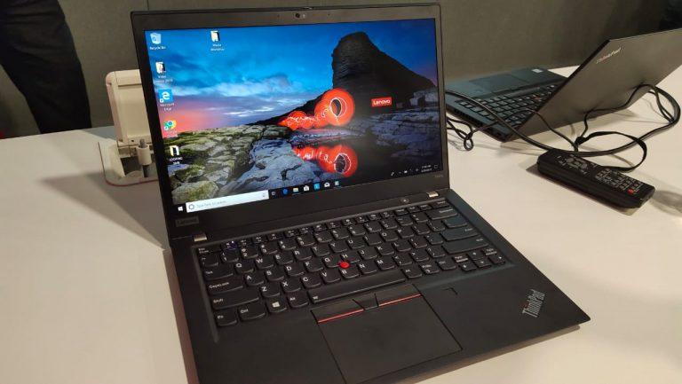 Empat ThinkPad yang Akan Masuk Indonesia Ini Penuh dengan Inovasi Produk