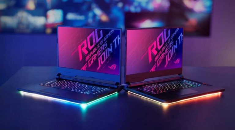 Ini Tiga Produk Laptop ROG Terbaik Asus yang Akan Diluncurkan Hari Ini