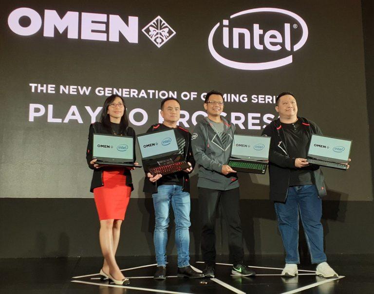 Membidik Casual Gamer, HP Indonesia Andalkan Tiga Lini Produk Terbarunya