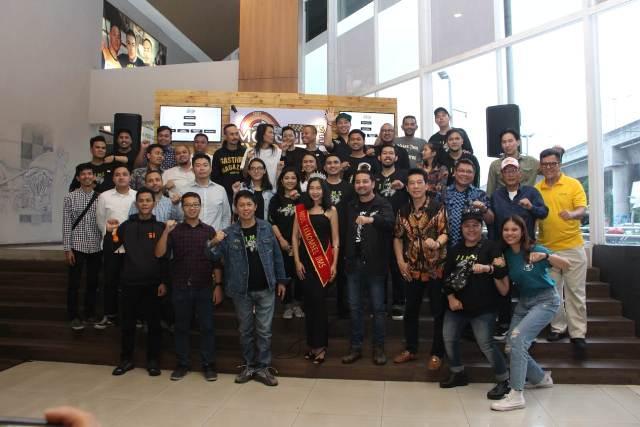 Dyandra Siap Gulirkan IIMS Motobike Expo, Menjalani Debut November 2019
